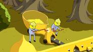 S6e28 Lemon People harvesting