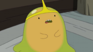 S5 e35 Slime Princess asks Finn to marry her