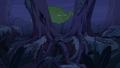 S4e23 Mega Frog on the prowl