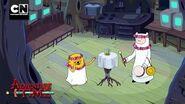 Prismo's Last Pickle Adventure Time Cartoon Network
