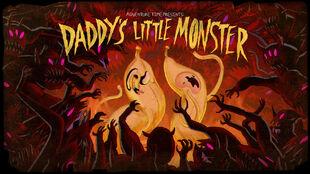 Titlecard S4E6 daddyslittlemonster