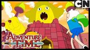 All Your Fault Adventure Time Cartoon Network