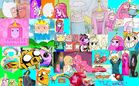 Adventure Time COUPLES by MCR lovr333