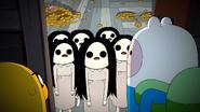 S7e19 Blank Eyed Girl group