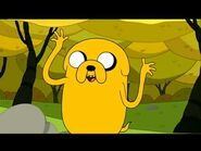 Adventure Time- Freak City