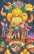 Adventure Time (2018) Season 11 -5B