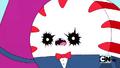 S2e17 Peppermint Butler with demonic eyes