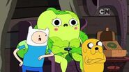 Adventure Time - An Ogre Named Donny (Preview)