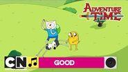 Adventure Time Baby – Toon Tunes Songs Cartoon Network
