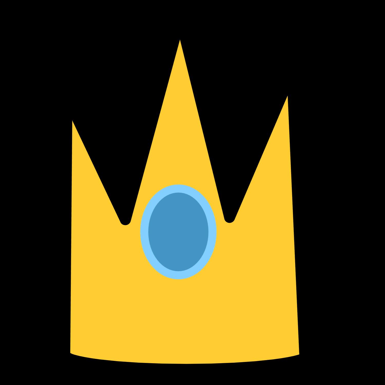 Prince Gumball's Crown