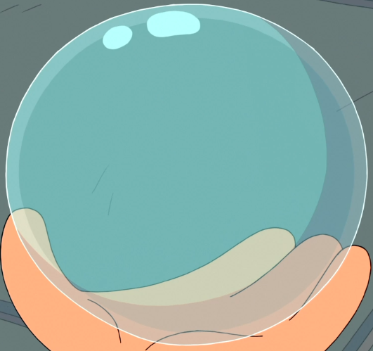 Future crystal