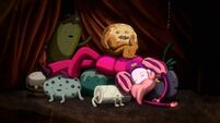 Prince bubblegums nightmare