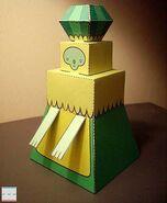 Adventure-time-emerald-princess-papercraft