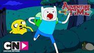Adventure Time Stop It! Cartoon Network