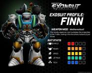 Exofin