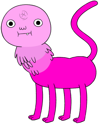 Goliad (character)