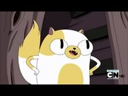 Adventure Time with Fionna And Cake - Bad Little Boy 0001