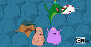 Phil and LSP 2