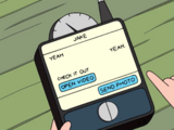 Finn's Cool Phone