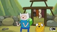 Adventure Time - Memories of Boom Boom Mountain (Preview) Clip 2