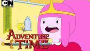 Adventure Time Worst B-Day Ever Cartoon Network
