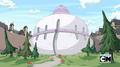 S5 e26 Grand Mzaster Wizard's house