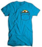 Jake pocket shirt