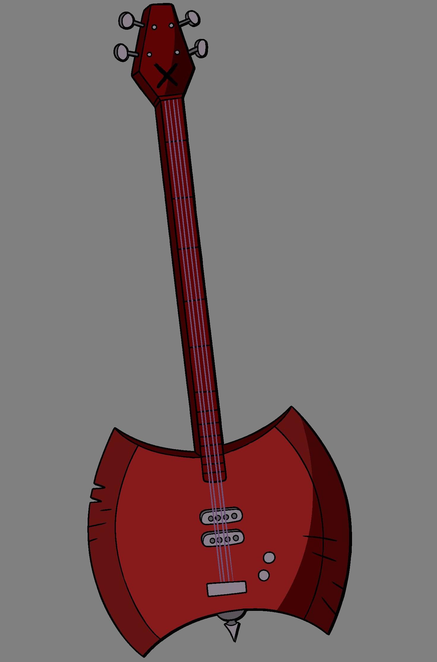 Ax Bass
