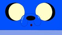 S10e10 Blue Jake closeup