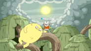 The Ultimate (Goodbye) Adventure Time
