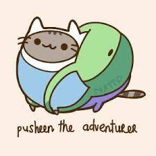 Pusheen the adventurer.jpeg