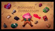 Titlecard S10E4 bonnibelbubblegum