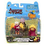 Wizard Finn & Wizard Jake toy