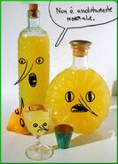 Lemongrabristaino