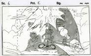 Islands main title-storyboard draft(2)