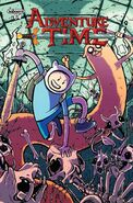 Issue 64-B cover