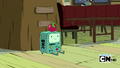 S5e11 BMO with apple