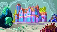 S7e30 Crystal Mansion
