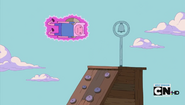 S4e10 obstacle course bell