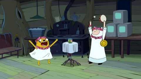 Adventure Time - Is That You? (Sneak Peek)