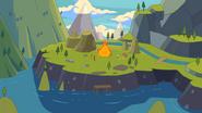 Marauder Village - Burning Low