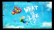 Titlecard S1E15 whatislife
