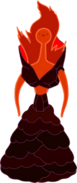 Flame Person2