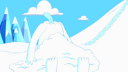 S1e3 Snow Golem's tongue