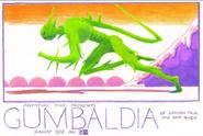 Gumbaldia Promo Art
