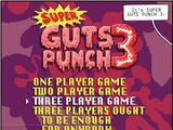 Super Guts Punch 3