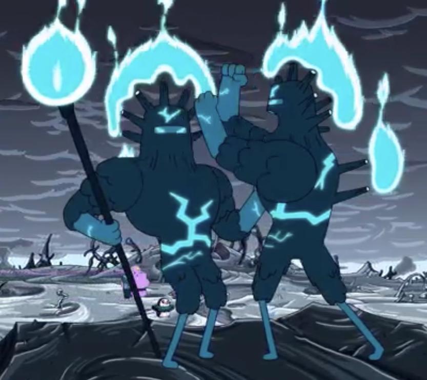 Flame Guard