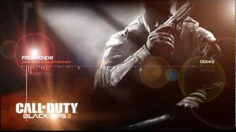 """Call of Duty Black Ops 2 Soundtrack - """"Imma Try it Out"""" (Remix) by Jack Wall and Trent Reznor"""
