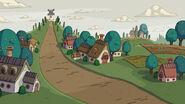 Village Monster
