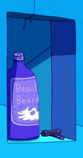 Beauty Beard